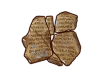 Reward icon archeology clay tablet normal 2.png